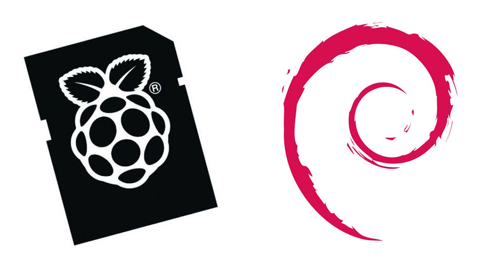 Raspberry+Debian = Raspbian