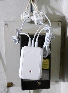 Pinces ampèremétriques