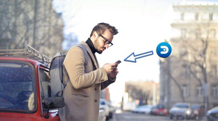 Accèdez à Domoticz depuis votre smartphone