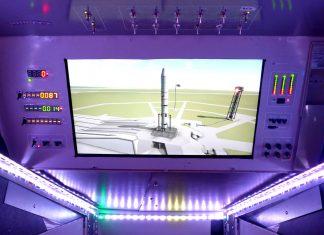 Cockpit KSP