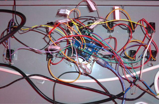 KSP Cockpit électronique